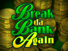 Играть на бонус в Break Da Bank