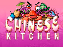 Автомат онлайн с бонусом Chinese Kitchen