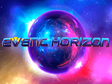 Онлайн автомат Event Horizon