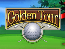 Играть в Golden Tour и получить бонус