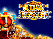 На зеркале Вулкан Гранд автомат Just Jewels Deluxe