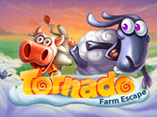 Играть в Tornado Farm Escape на бонус